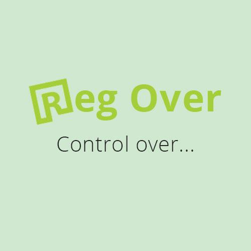 Reg Over